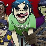 Gorillaz Have Begun Reuploading Their Classic Hits In HD On YouTube
