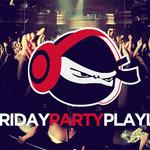 [Get Crunk] Friday Party Playlist (Vol 205)