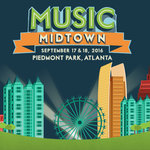 MUST-SEE ARTISTS AT MUSIC MIDTOWN