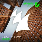 Plastik Funk Releases 'Ever'