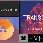 Weekly Selections: Transient Festival, Rhadoo at Dialogue x Cyclone, Palette Recordings 20th Anniversary