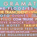 Gem & Jam Festival Reveals Eclectic Line Up for 2017 Edition