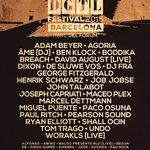 Adam Beyer and Henrik Schwarz Join Barcelona's DGTL Festival