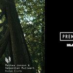 Premiere: Hear a New Track from Mathew Jonson & Sebastian Mullaert