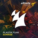 "Plastik Funk Releases New Track ""Sunrise"""