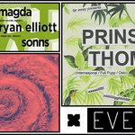 Weekly Selections: Prins Thomas in LA, Magda & Ryan Elliott at Prototype, Petre Inspirescu & Clovis at Cyclone