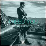 Armin van Buuren & Fernando Garibay feat. Olaf Blackwood – I Need You