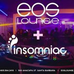 Insomniac Partners With EOS Lounge To Create A Paradise Themed Club