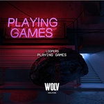 Loopers returns to WOLV with break-neck BPMS and nods to the rave era on 'Playing Games'!