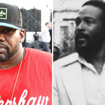 Raekwon Honors Marvin Gaye's Music and Life on 'Marvin' Featuring CeeLo Green [LISTEN]