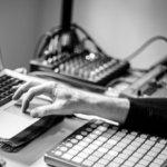 In The Studio: Adam Collins (a.k.a. Omni A.M.)