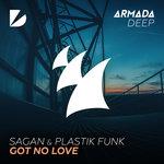 Premiere: Plastik Funk & Sagan – Got No Love