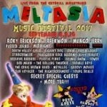 Meltasia Might Be The Weirdest Festival Of 2017
