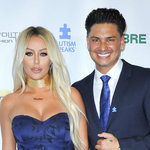 Shore Thing: Pauly D + Aubrey O'Day Are So Close to Marriage