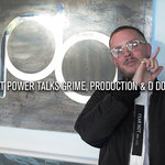 Watch Us Catch Up With Nat Powers And Talk Production, Grime and D Double E