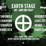 Know Your Elements: Earth Stage [BangOn!NYC]