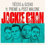 Tiësto announces release of new track 'Jackie Chan' with Post Malone
