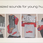 Justin Maxwell :: Synthesized Sounds For Young Humans (Touched Music)