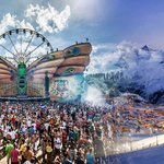 Tomorrowland announces first names for Tomorrowland Winter