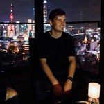 Martin Garrix launches book 'LIFE = CRAZY' at X BANK in Amsterdam!