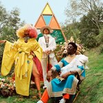 Diplo, Sia and Labrinth announce LSD debut album on Twitter