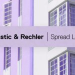 Mantrastic & Rechler – Spread Love