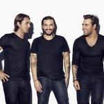 Swedish House Mafia Online Pop-Up Shop Goes Live Soon