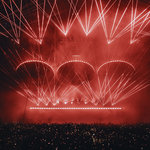 Check out some stunning photos of Swedish House Mafia in Stockholm