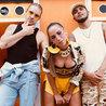 """Anitta Sizzles In Major Lazer's """"Make It Hot"""" Video"""