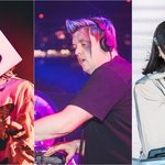 """Marshmello, Flux Pavilion, & Elohim """"Room To Fall"""" Out Now"""