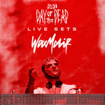 [FREE DOWNLOAD] Wax Motif's Live Set From HARD Day Of The Dead 2015