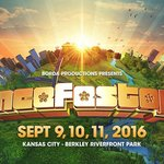 Dancefestopia Reveals Another Impressive Lineup Full Of Must See Acts