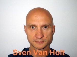 SVEN VAN HOLT